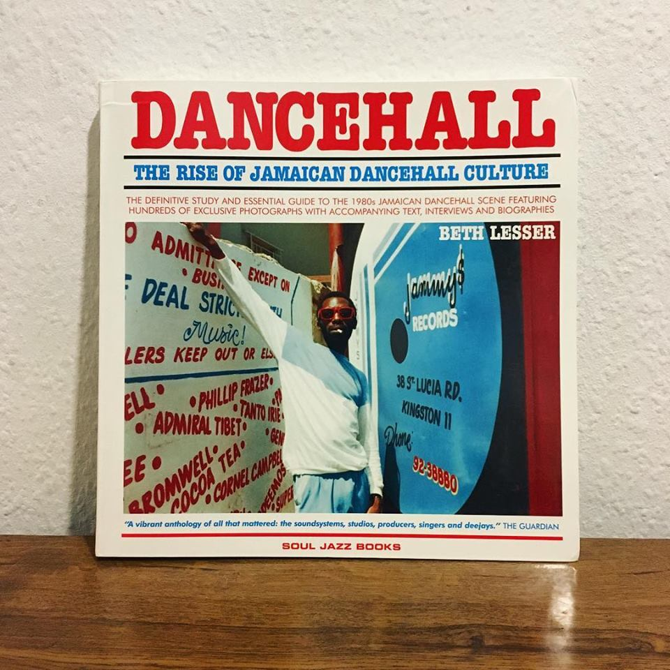 The Rise of Jamaican Dancehall Culture_ Raval Dance recommends