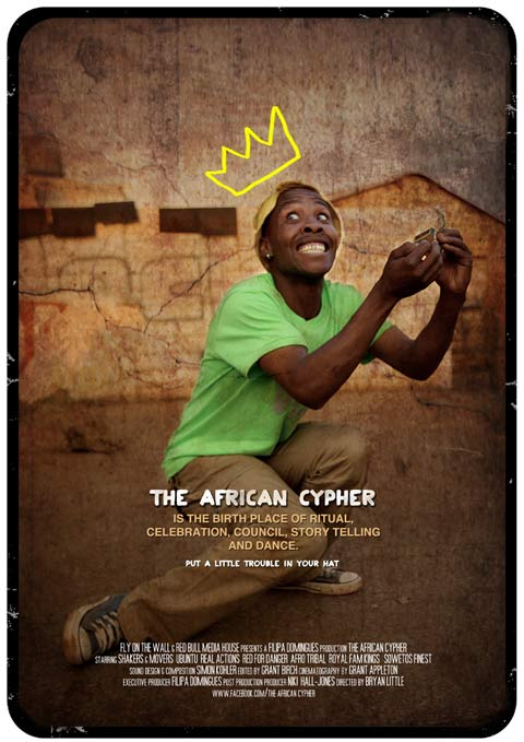 the-african-cypher-doc-poster